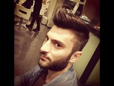 Men's Haircuts 2013 Men's Hair trends by ikonomakis Haircuts For Men, Men's Haircuts, Mens Hair Trends, Hair Cuts, Music, Workshop, Track, Fictional Characters, Facebook