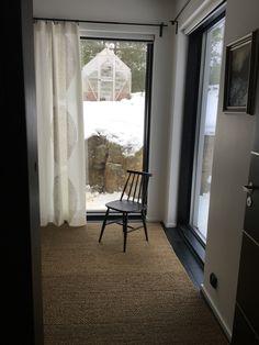 Pippurikerä. Marimekko Marimekko, Carpets, Windows, Farmhouse Rugs, Rugs, Ramen, Window