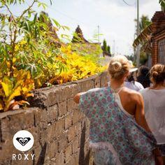Descubre un nuevo mundo a través de #ROXY #colombia