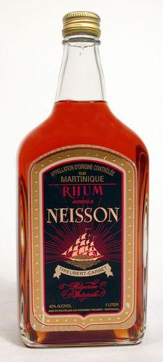 Neisson Rhum, Martinique Tolle Geschenke mit Rum gibt es bei http://www.dona-glassy.de/Geschenke-mit-Rum:::22.html