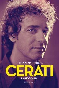 Con el aporte de una enorme cantidad de testimonios de amigos, familiares y músicos, Cerati. La biografía traza un retrato conmovedor, apasionante y sincero de la vida de un artista incomparable, en su faceta más íntima y humana.