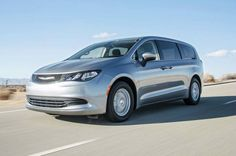 2017 Chrysler Pacifica Touring is a new minibus. In effect, however, it is the replacement of the previous Town & Country minivan, which Chrysler has discontinued. The Pacifica also incorporates some cool new optional features, including a two-stroke rear suspension system, automatic braking... http://s4sportscar.com/2017-chrysler-pacifica-touring/