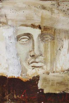 ArtFloor - Galerie d'Art Contemporain - Moderne   SIRO CUGUSI   Peinture
