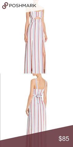 Tularosa Toni Maxi Dress Brand new 🔥 As seen on Vanessa Hudgens Tularosa Dresses Maxi
