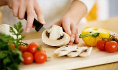 Meals to help lower cholesterol