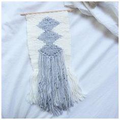 Weaving by DeerJane