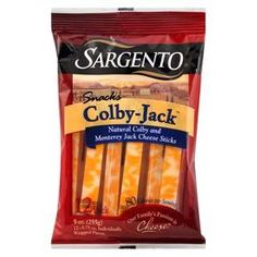 Walmart Deals: See The best Finds at Walmart this week! Sargento Cheese Sticks, Sargento Snacks, Yummy Snacks, Snack Recipes, Dorm Food, Pistachio Ice Cream, Colby Jack, Cheese Snacks, Toddler Snacks
