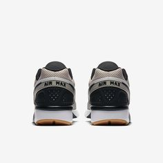 brand new 67277 69b9c Chaussure Nike Air Max Bw Pas Cher Femme et Homme Ultra Gris Pale Blanc  Jaune Gomme