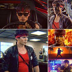 David Sandberg- Kung Fury MY HERO ❤ | We Heart It ...