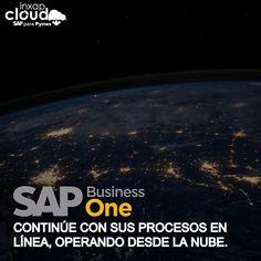 """Los baby boomers no lo entienden y los millennials están frustrados. Todos en medio de la pandemia. Sin embargo quienes pueden pueden gestionar desde la nube con SAP Business One Cloud están más tranquilos asegurando y manteniendo sus operaciones y negocios. . Escríbanos desde el botón """"Contacto"""" ubicado en nuestro perfil de Instagram para saber cómo implementar el mejor ERP a nivel mundial con la mínima intervención presencial posible. . . . . . #SAPBusinessOne #SAP #Cloud #Inxap…"""