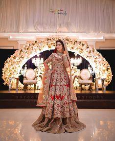 ZENIYA RHEMAT Pakistani Fancy Dresses, Pakistani Bridal Lehenga, Asian Bridal Dresses, Asian Wedding Dress, Pakistani Wedding Outfits, Pakistani Wedding Dresses, Bridal Outfits, Sabyasachi, Indian Dresses