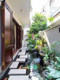 A new collection of 15 Wonderful Zen Inspired Asian Landscape Ideas that will inspire you and give you ideas to change your backyard.