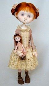 Ana Salvador Art Dolls 8