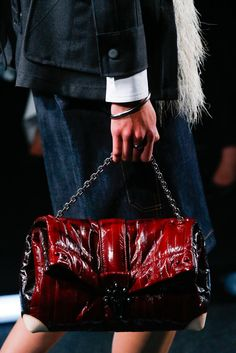 Louis Vuitton Spring 2015 Ready-to-Wear Collection Bags