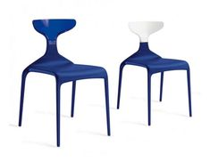 Punk Chair by Green, Claudio Dondoli and Marco Pocci