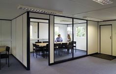 Modular Office Buildings, Temporary Buildings, Portable Building - www.modestcompany.com