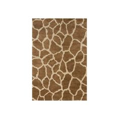 Pottery Barn Giraffe Rug Baby Boy Nursery Pinterest