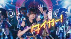 HKT最新シングル『最高かよ』のMV、神曲。