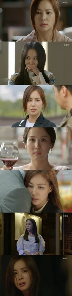 [Spoiler] Added finalepisode 20 captures for the #kdrama 'The Perfect Wife'
