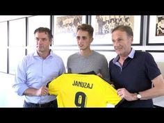 Neuverpflichtung: Adnan Januzaj