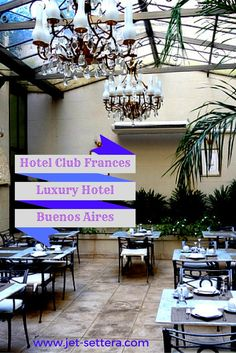 Read about Luxury Hotels in Buenos Aires | Hotel Buenos Aires | Best Hotels In Buenos Aires…