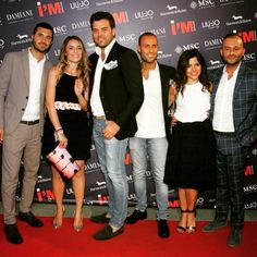 #RamonaAmodeo Ramona Amodeo: Party I'M Magazine!!! ✨ @ugoponti @cri.2d @marianoamodeo @ilcavallaro @giannidelprete @queguapa_official #party #immagazine #im #villadiamante #viacaravaggio #picoftheday #bestoftheday #photooftheday #friends #amazing #instagood #party #lovely #funny #crazy #girls #woman #man #boy #fashion #style #dress #queguapa #shoes #giannidelprete