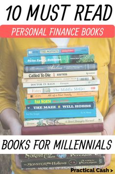 15 Must Read Best Personal Finance Books for Millennials : 15 money books every millennial should add to their personal finance books reading list Give yourself a money education with this curated list of the best personal finance books. Finance Quotes, Finance Books, Finance Tips, Money Book, Term Life, Changing Jobs, All Family, Money Management, In Kindergarten