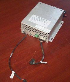 Lumina Power Inc Laser Diode Driver    Model # LDD-100-50-2.5-24VDC #LuminaPowerInc