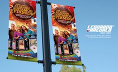 Pendones Institucionales 2014 Aladdin, Frosted Flakes, Banners, Cereal, Food, Journal Prompts, Banner, Essen, Meals