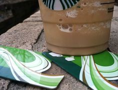 She visited 248 DIFFERENT Starbucks stores in ONE year! Find out why...