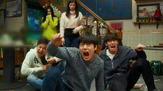 Korean Movie 스물 (Twenty, 2015) 캐릭터 예고편 (Character Trailer)