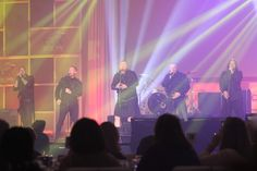 Hall of Fame Dinner Entertainment Tenors of Rock www.premiercustomtravel.com  #Travel #CLIA #cruise3sixty #HallOfFame #TenorsOfRock #HOF #Music