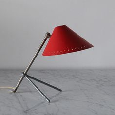 H. Busquet Pinocchio table lamp by Hala