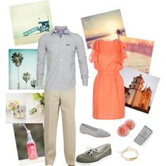 Santa Barbara Wedding We Re Going Beach Casual Or Semi Formal Love The Shoe Clips Got Them On Etsy