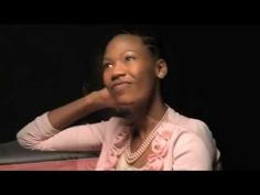 Sabrina Thompson (Mechanical & Aerospace Engineer) - STEM4Girls | Women@NASA - YouTube