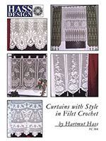 This website has some beautiful crochet patterns.