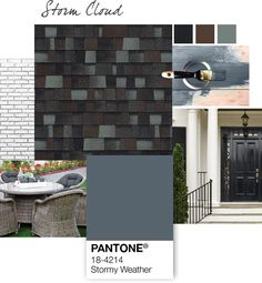 Best Vinyl Siding Color Chart Owenscorning Duration Designer 400 x 300