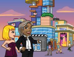 Guide To CityVille Showbiz, Inc.