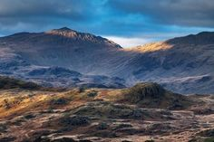 FEATURED PHOTOGRAPHER OF THE WEEK Fujifilm X-Pro2 user @wastwater1 had been after this shot of Bowfell in the Lake District for a while. Hed visited the location the evening before but the conditions were against him. When he returned the next day he got the letterbox of sunlight just below the summit that he was after. Stunning. #fujifilm #xpro2 #sunlight #mountains #hills #bowfell #lakes #thelakes #lakedistrict #landscape via Fujifilm on Instagram - #photographer #photography #photo…