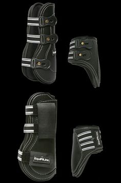 EquiFit T-Boot EXP2. © EquiFit, inc.