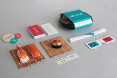 Rice Now was born from the idea of creating the very first sushi delivery in Merida, Yucatan: an innovative concept for a market that grows more every day. This is why our goal was to create a total brand experience, by means of a very identifiable logoty…