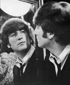 John Lemon, All My Loving, A Hard Days Night, Film Studio, Rock Bands, The Beatles, Che Guevara, Hallways, 1960s