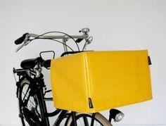 Weerenwind - geel