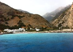 https://flic.kr/p/9ERX1E | Samaria Gorge, Crete