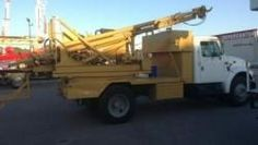 Pressure Digger Sterling Drill Rig For Sale must go!!!