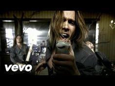Alter Bridge - Broken Wings - YouTube