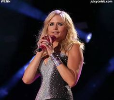 Miranda Lambert THREW Moonshine Over Avril Lavigne's Man - http://juicyceleb.com/breaking-news/miranda-lambert-threw-moonshine-over-avril-lavignes-man-201414316/   Country star MIRANDA LAMBERT once hurled moonshine all over Canadian rocker CHAD KROEGER after he pestered her to join him for a drink in a Nashville, Tennessee bar. The singer's husband Blake Shelton reveals the Gunpowder & Lead star took offence to something the Nickelback frontman...