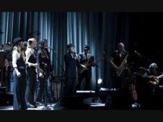 Leonard Cohen - Lullaby - 2009