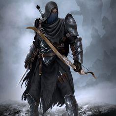 Guerreiro Atirador de Elite _463484.jpg (3508×3508)