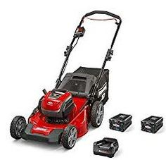 Cheap Lawn Mowers 724727765010497398 - Snapper XD Cordless Walk Mower Kit with Battery & Rapid Charger, 1687884 – Best Push Lawn Mower 2019 Source by geoffdematteo Zero Turn Lawn Mowers, Best Lawn Mower, Best Riding Lawn Mower, Riding Mower, Cheap Lawn Mowers, Lawn Mower Battery, Cordless Lawn Mower, Rotary Mower, Steel Deck
